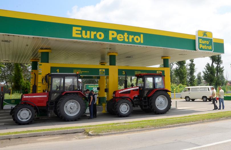 U četvrtak razmatranje modela subvencija za gorivo za poljoprivrednike