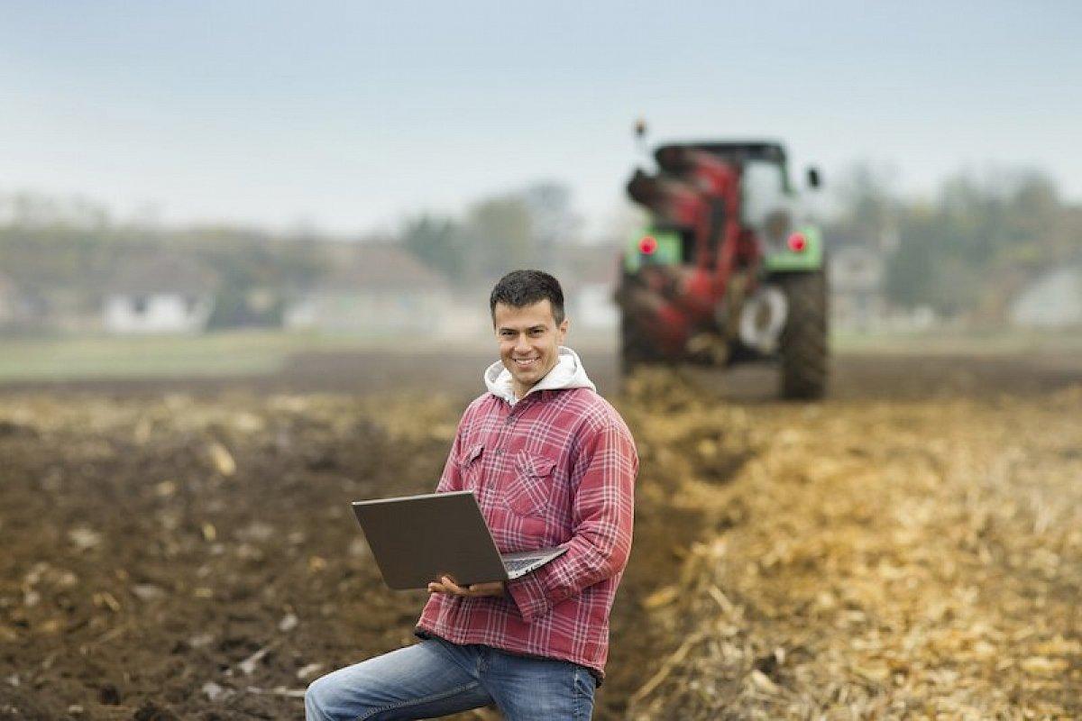 Konkurs za dodelu bespovratnih sredstava mladim poljoprivrednicima Ministarstva poljoprivrede