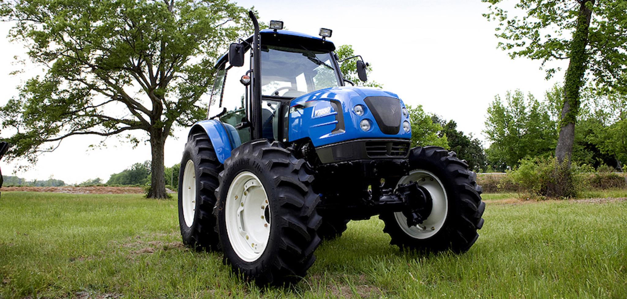 Raspisan je konkurs grada Beograda za subvencionisanje nabavke traktora i priklјučnih mašina za 2020. godinu
